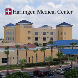 rgv partnership harlingen hospital